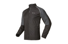 Odlo Men Jacket PILOT black/ebony grey/platina